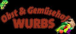 Obst und Gemüsehof Wurbs